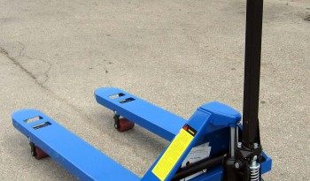 NEW PALLET JACKS! full